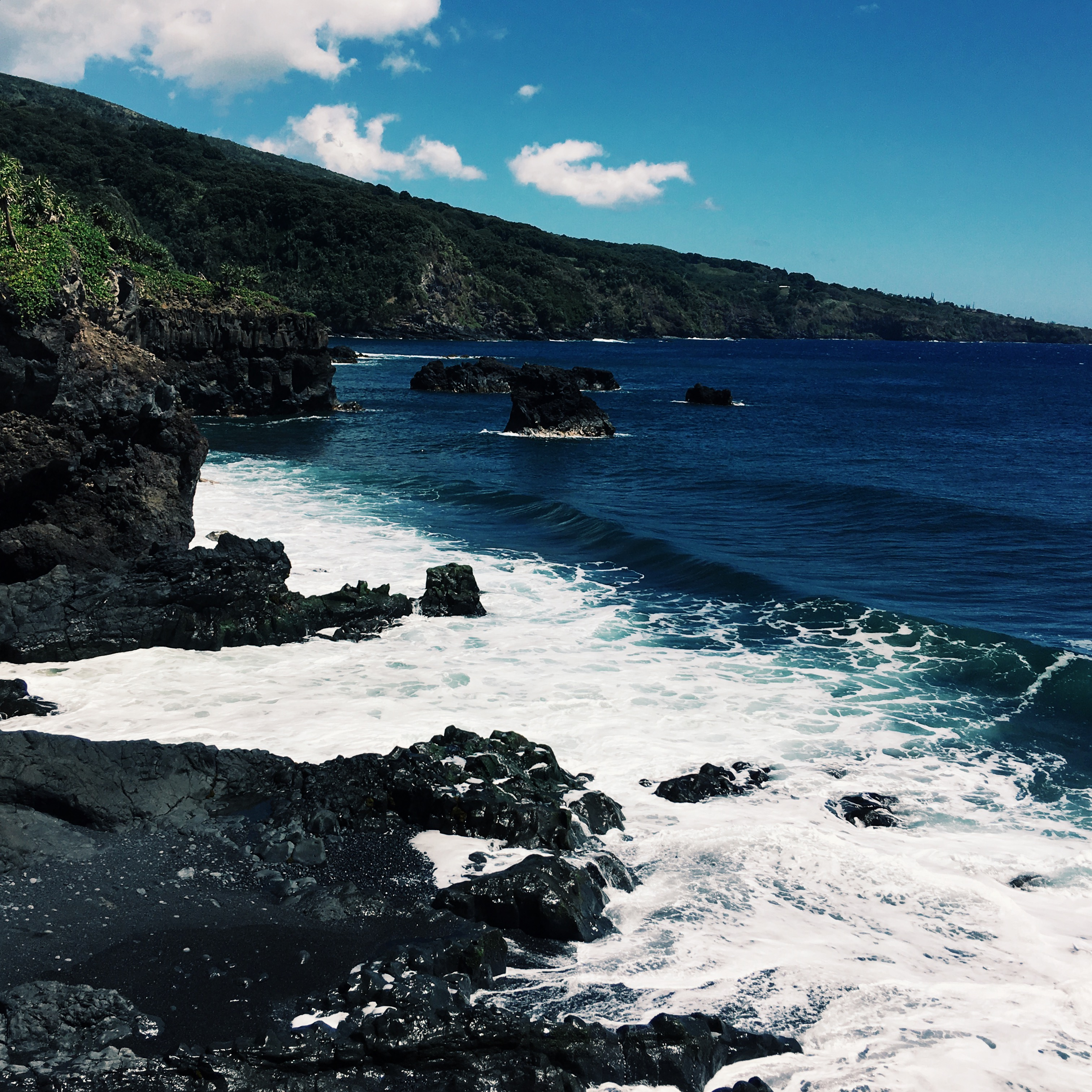 travel diary maui hawaii guide blogger what to see blog