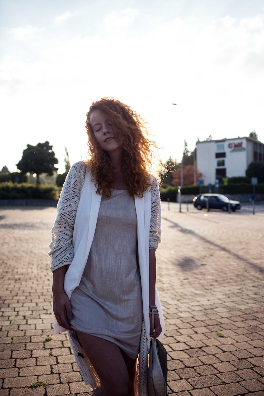 outfit nude layering lagenlook fashion blogger mode frankfurt ffm bloggerin