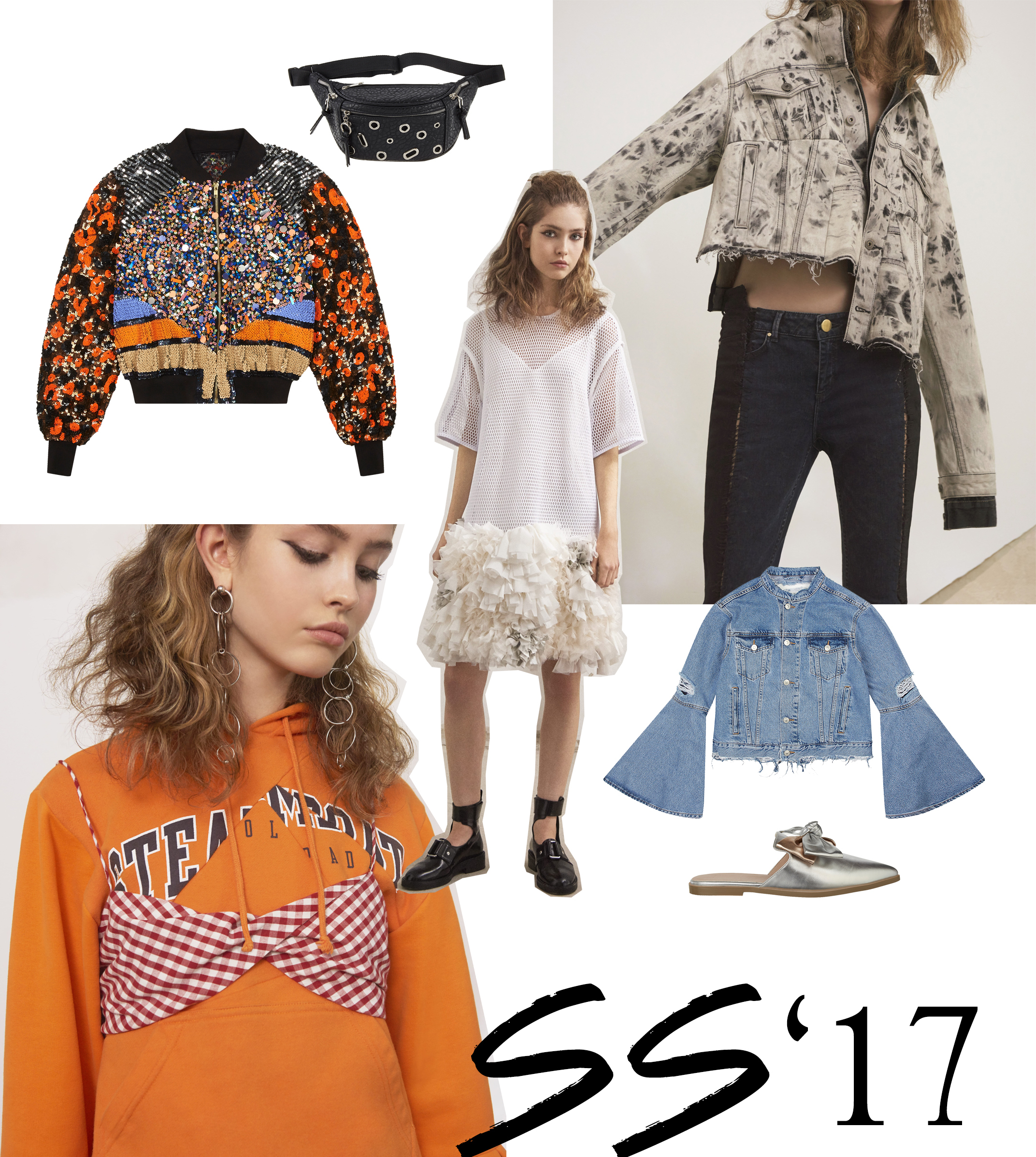 whats new in fashion asos