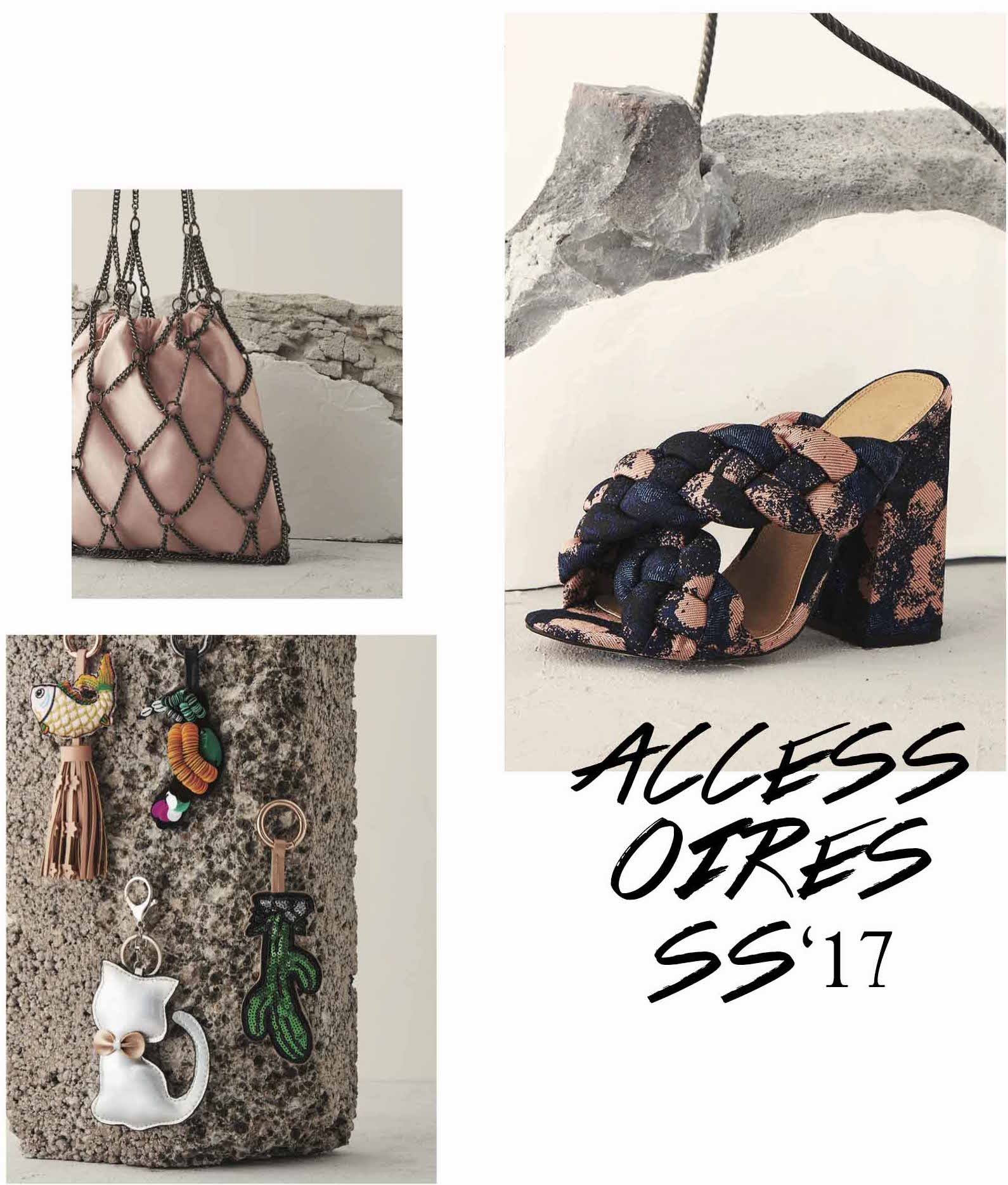 what's new in fashion lou de betoly bètoly ivy & oak asos fashion news
