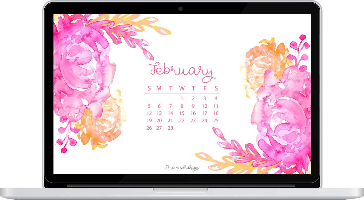 desktop-wallpaper-february-2017 desktop-wallpaper-februar-february-2016 bekleidet